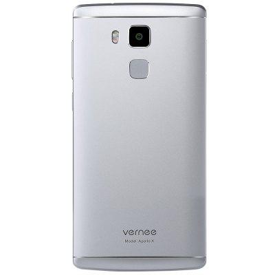 Vernee Apollo X 4G PhabletCell phones<br>Vernee Apollo X 4G Phablet<br><br>2G: GSM 850/900/1800/1900MHz<br>3G: WCDMA 900/2100MHz<br>4G: FDD-LTE 800/1800/2100/2600MHz<br>Additional Features: 3G, 4G, Alarm, Bluetooth, Browser, Wi-Fi, Calculator, Calendar, Fingerprint recognition, Fingerprint Unlocking, GPS, MP3, People<br>Auto Focus: Yes<br>Back camera: with flash light and AF, 13.0MP<br>Battery Capacity (mAh): 3500mAh Built-in<br>Brand: Vernee<br>Camera type: Dual cameras (one front one back)<br>Cell Phone: 1<br>Cores: 2.3GHz, Deca Core<br>CPU: Helio X20<br>E-book format: TXT<br>English Manual: 1<br>External Memory: TF card up to 128GB (not included)<br>Front camera: 5.0MP<br>Games: Android APK<br>GPU: Mali T880<br>I/O Interface: TF/Micro SD Card Slot, Speaker, Micophone, 1 x Nano SIM Card Slot, Type-C, 3.5mm Audio Out Port, 1 x Micro SIM Card Slot<br>Language: Multi language<br>Music format: MP3, AAC, FLAC, WAV<br>Network type: GSM+WCDMA+FDD-LTE<br>OS: Android 6.0<br>OTG: Yes<br>Package size: 18.50 x 11.10 x 5.50 cm / 7.28 x 4.37 x 2.17 inches<br>Package weight: 0.4330 kg<br>Picture format: GIF, BMP, PNG, JPEG<br>Power Adapter: 1<br>Product size: 15.18 x 7.56 x 0.95 cm / 5.98 x 2.98 x 0.37 inches<br>Product weight: 0.1790 kg<br>RAM: 4GB RAM<br>ROM: 64GB<br>Screen resolution: 1920 x 1080 (FHD)<br>Screen size: 5.5 inch<br>Screen type: Corning Gorilla Glass 3, Capacitive<br>Sensor: Ambient Light Sensor,E-Compass,Gravity Sensor,Gyroscope,Hall Sensor,Proximity Sensor<br>Service Provider: Unlocked<br>SIM Card Slot: Dual SIM, Dual Standby<br>SIM Card Type: Micro SIM Card, Nano SIM Card<br>SIM Needle: 1<br>Touch Focus: Yes<br>Type: 4G Phablet<br>USB Cable: 1<br>Video format: H.265, 3GP, MPEG4, H.264<br>Video recording: Yes<br>Wireless Connectivity: 4G, 3G, Bluetooth 4.0, WiFi, GSM, GPS