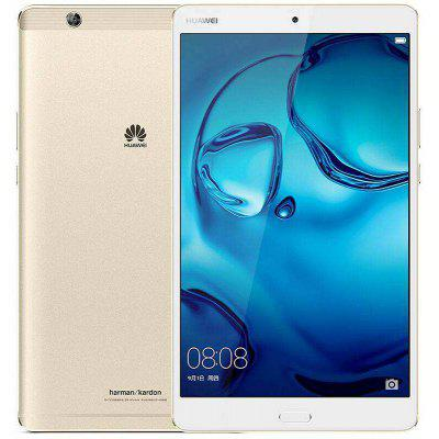 Huawei M3 ( BTV-W09 ) Chinese Version Tablet PC Image
