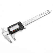 AT - 12 150mm Electronic Digital Vernier Caliper with LCD