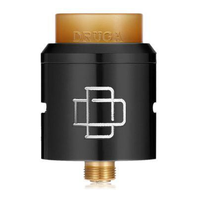 Augvape Druga 24mm RDA Black