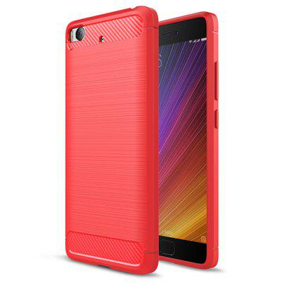 Luanke Back Case for Xiaomi Mi 5S