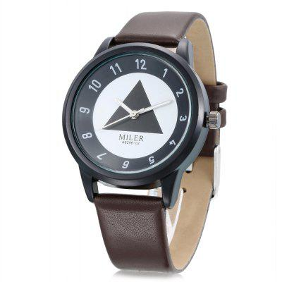 MILER A8296 - 02 Women Quartz Watch