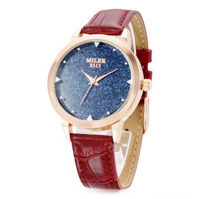 MILER 8313 Women Quartz Watch