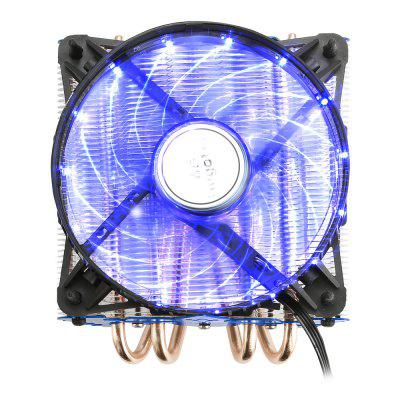 Segotep T4 LED CPU Cooler Fan Temperature Controller