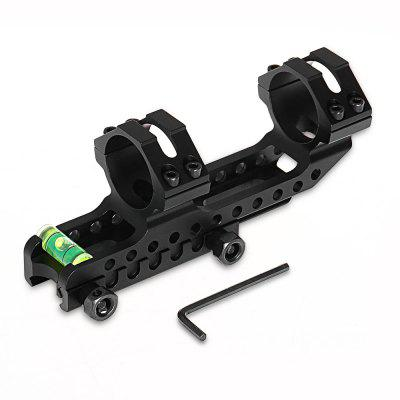 JINJULI Bubble Spirit Level Mount