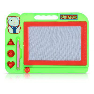 Kids Magic Draw Sketch Tablet Board Toy with Pen