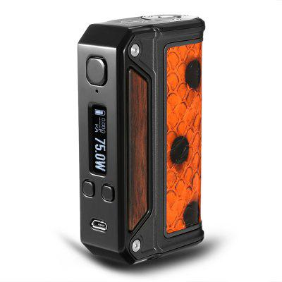 Оригинальный Lost Vape Therion DNA75 бокс мод