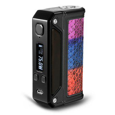 Original Lost Vape Therion DNA75 Box Mod