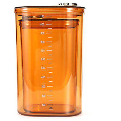 Tab Fishing Bait Storage Cup