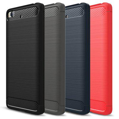 Luanke Back Case for Xiaomi Mi 5SCases &amp; Leather<br>Luanke Back Case for Xiaomi Mi 5S<br><br>Brand: Luanke<br>Color: Black,Cadetblue,Gray,Red<br>Compatible Model: Mi 5S<br>Features: Anti-knock, Back Cover<br>Mainly Compatible with: Xiaomi<br>Material: Carbon Fiber<br>Package Contents: 1 x Phone Case<br>Package size (L x W x H): 21.00 x 13.00 x 1.90 cm / 8.27 x 5.12 x 0.75 inches<br>Package weight: 0.0460 kg<br>Product Size(L x W x H): 14.80 x 7.30 x 0.90 cm / 5.83 x 2.87 x 0.35 inches<br>Product weight: 0.0230 kg<br>Style: Modern, Pattern