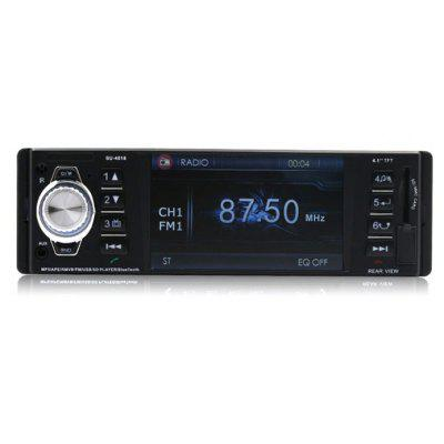 SU - 4018 4.1 inch Bluetooth Car MP3 / MP4 / MP5 Player