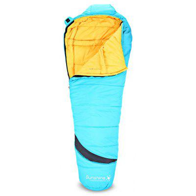 NatureHike GES350 Mummy Cotton Camping Sleeping Bag