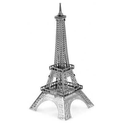ZOYO Miniature Tower Model Shape Puzzle