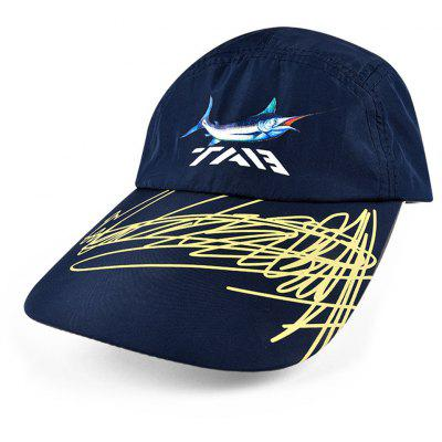 Tab Fishing Hat
