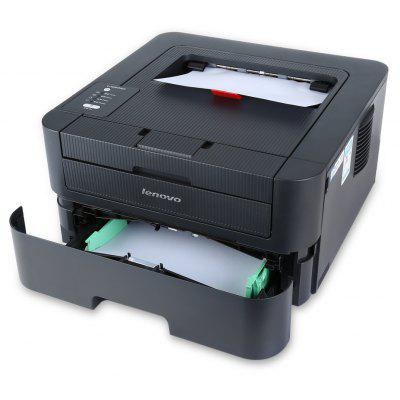 Lenovo M7218W A4 WiFi Monochrome Laser Printer