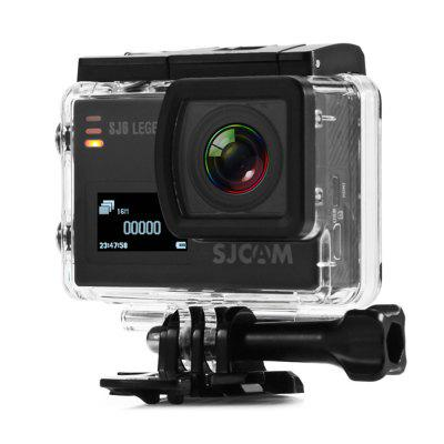 Gearbest Original SJCAM SJ6 LEGEND 4K WiFi Action Camera