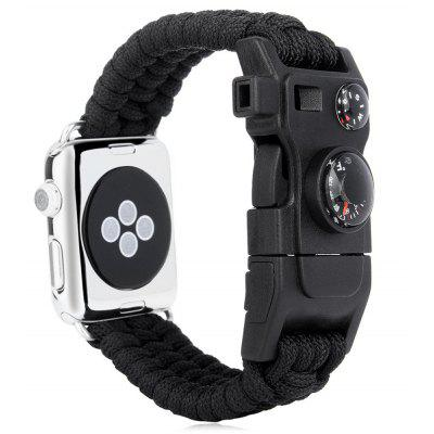 Pintaik Nylon Outdoor Watchband