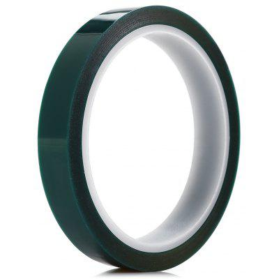 15mm x 33m PET Adhesive Tape for PCB Soldering