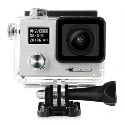 F88 4K WiFi Action Camera Novatek 96660 Chipset