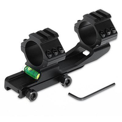 JINJULI Bubble Spirit Level Holder for 30mm Sighting Device