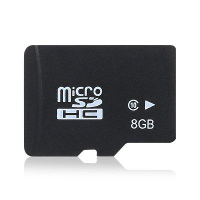 UHS-1 Class 10 Micro SDHC Memory Card Data Storage Device