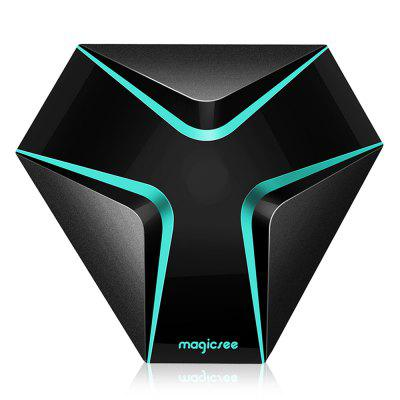 MAGICSEE Iron TV Box