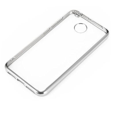 Luanke Transparent Back CaseCases &amp; Leather<br>Luanke Transparent Back Case<br><br>Brand: Luanke<br>Color: Gold,Rose Gold,Silver<br>Compatible Model: Redmi 4X<br>Features: Anti-knock, Back Cover<br>Mainly Compatible with: Xiaomi<br>Material: TPU<br>Package Contents: 1 x Phone Case<br>Package size (L x W x H): 21.00 x 13.00 x 1.90 cm / 8.27 x 5.12 x 0.75 inches<br>Package weight: 0.0380 kg<br>Product Size(L x W x H): 14.10 x 7.20 x 0.90 cm / 5.55 x 2.83 x 0.35 inches<br>Product weight: 0.0150 kg<br>Style: Modern, Transparent