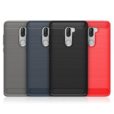 Luanke Case for Xiaomi Mi 5S PlusCases &amp; Leather<br>Luanke Case for Xiaomi Mi 5S Plus<br><br>Brand: Luanke<br>Color: Black,Cadetblue,Gray,Red<br>Compatible Model: Mi 5S Plus<br>Features: Anti-knock, Back Cover<br>Mainly Compatible with: Xiaomi<br>Material: Carbon Fiber<br>Package Contents: 1 x Phone Case<br>Package size (L x W x H): 21.00 x 13.00 x 1.90 cm / 8.27 x 5.12 x 0.75 inches<br>Package weight: 0.0470 kg<br>Product Size(L x W x H): 15.70 x 8.00 x 0.90 cm / 6.18 x 3.15 x 0.35 inches<br>Product weight: 0.0210 kg<br>Style: Modern, Pattern