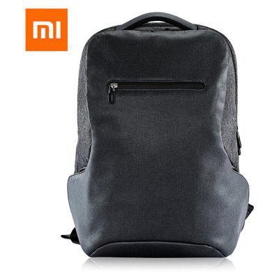 Xiaomi 26L Travel Business Backpack 15.6 inch Laptop Bag - BLACK (entrepôt FR)