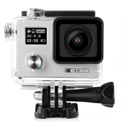 F88 4K WiFi Action Camera