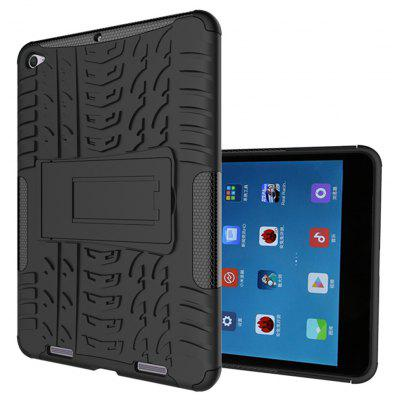 Double-protection Back Case with Bracket for Xiaomi Mi Pad 3