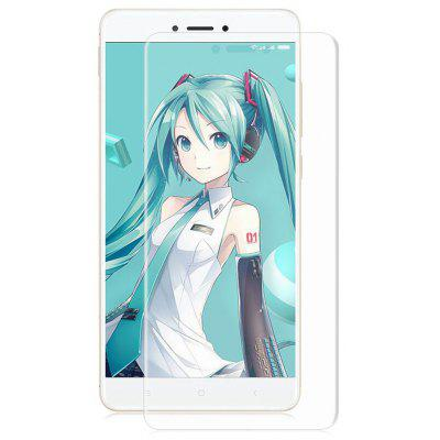 Hat Prince 3D Soft Screen Water Condensate Film for Xiaomi Redmi Note 4X