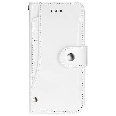 PU Wallet Cover Case for iPhone 7
