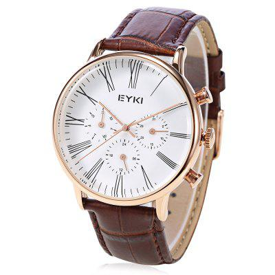 EYKI E1081L Men Quartz Watch