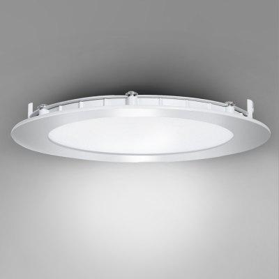 MB008 45 x SMD2835 9W 800LM Round LED Panel Light