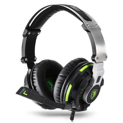 SADES SA - 933 Stereo Gaming Headset