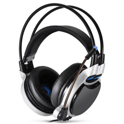 SADES SA - 908 Stereo Surround Sound Gaming Headset