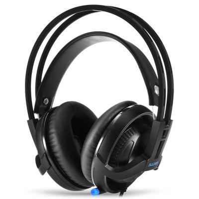 SADES R2 Stereo Surround Sound Gaming Headset