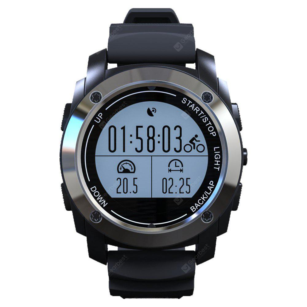 S928 GPS Smartwatch para Android iOS