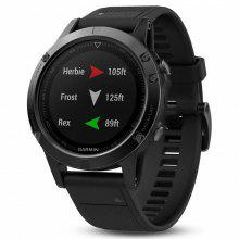 Garmin Fenix 5 Smartwatch Bluetooth 4.0 Heart Rate Measurement Sedentary Reminder Sleep Monitor Find Phone Remote Camera Android iOS Compatible