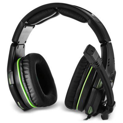 SADES SA - 938 3D Gaming Headset with Mic