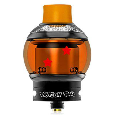 Original Fumytech Dragon Ball RDTA