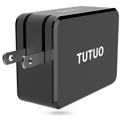 TUTUO QC 3.0 Power Adapter Dock