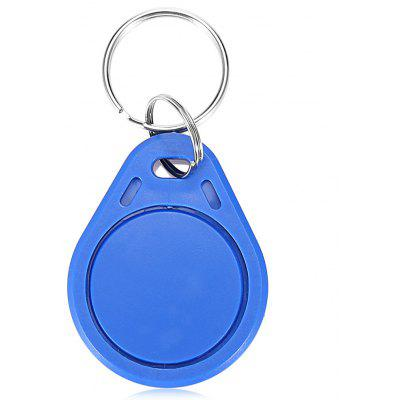 MK - 01 20PCS 13.56MHz 14443A RFID Inductive Key Chain Access Card