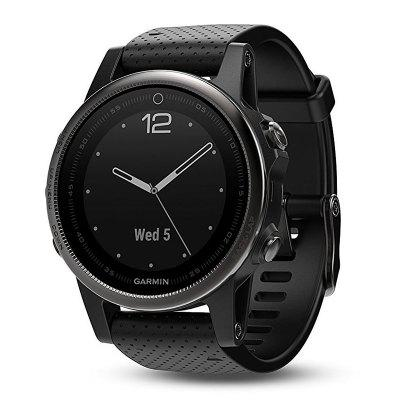 GARMIN Fenix 5S Bluetooth умные часы