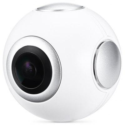 V73 720 Degree Panorama Action Camera