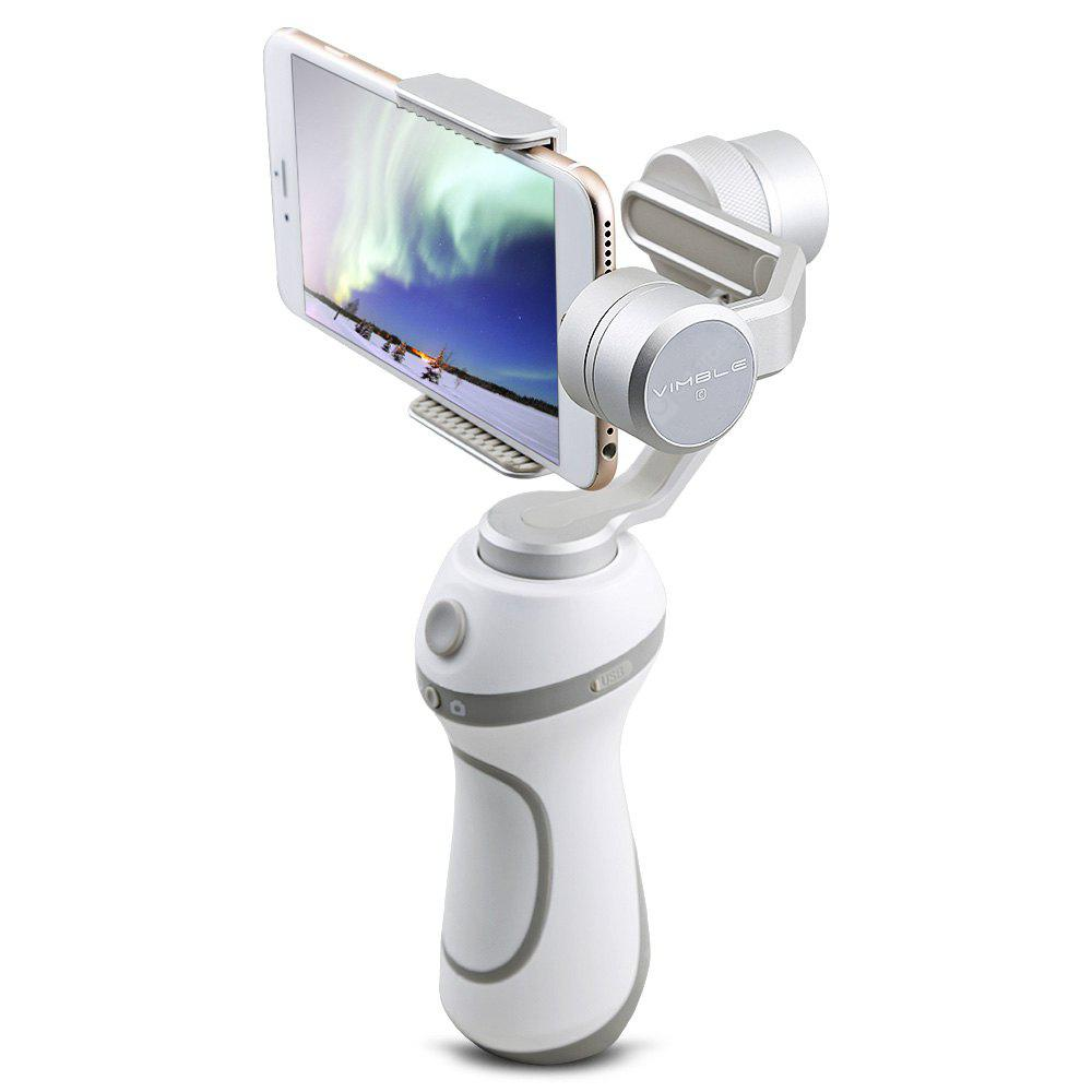 Fy Feiyutech Vimble C 3 Axis Stabilization Smartphone Gimbal Feiyu Spg Handheld Steady For Smartphones Extra Battrey 14476 Free Shipping