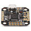 PIKO BLX Micro Brushless F3 Flight Controller - COLORMIX