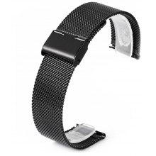 Stainless Steel Smartwatch Band for Huami Amazfit