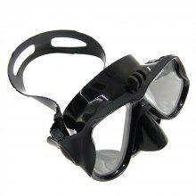 TELESIN Professional Tempered Glass Dive Glasses